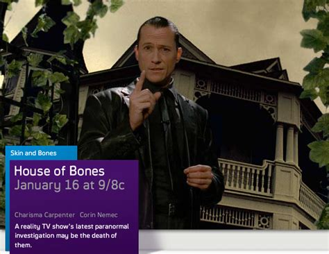 house of bones charisma carpenter and corin nemec star in the syfy movie of the week house of bones