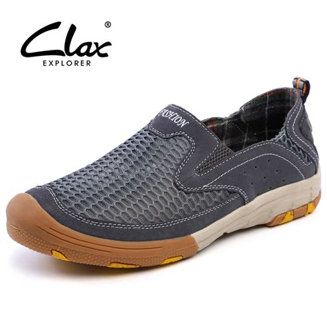 mens mesh shoes 2016 summer breathable casual shoe outdoor