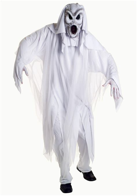 ghost costume horrible ghost costume
