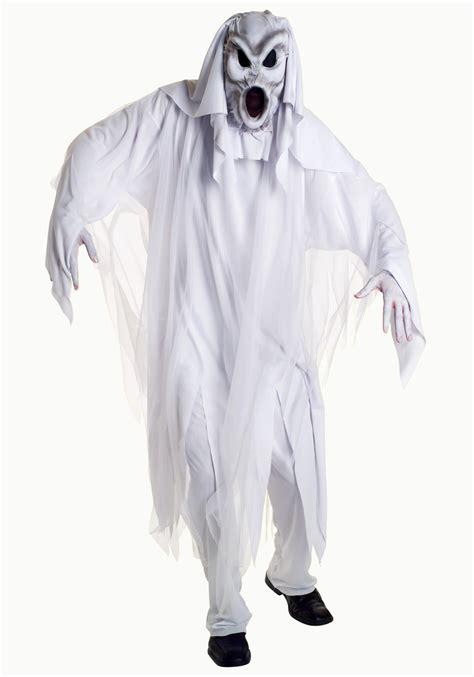 Ghost Costume horrible ghost costume ebay