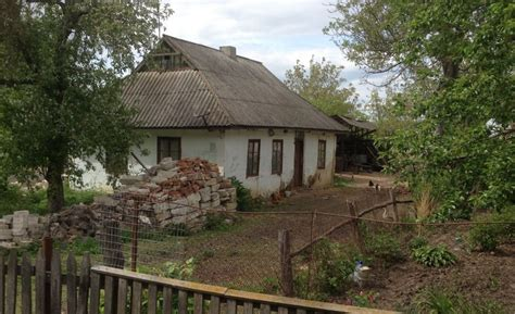 typical house style in ukraine s jews walk narrow line between murderous past and uncertain future the times of israel