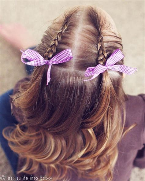 Toddler Hairstyles by 1000 Ideas About Toddler Hairstyles On