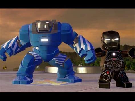 lego marvels avengers iron man suit animations