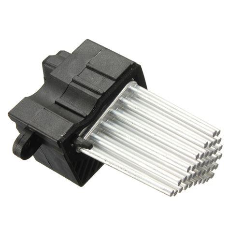 resistor ranges heater blower regulator resistor for land range rover l322 jgo000021 jgo 000021 lazada singapore