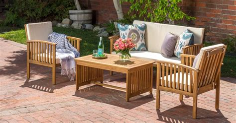 overstock outdoor furniture must tips for buying lasting outdoor furniture