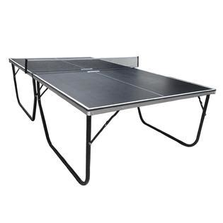 Folding Table Tennis Table Prince Folding Traveler Table Tennis Table