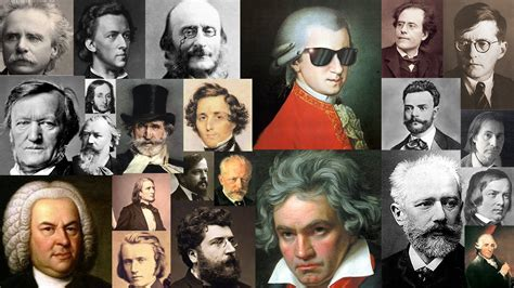 27 Top Must Classic Pieces by 100 Most Classical Pieces