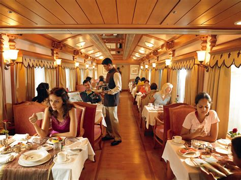 india luxury train golden chariot luxury train tour in india luxury travel