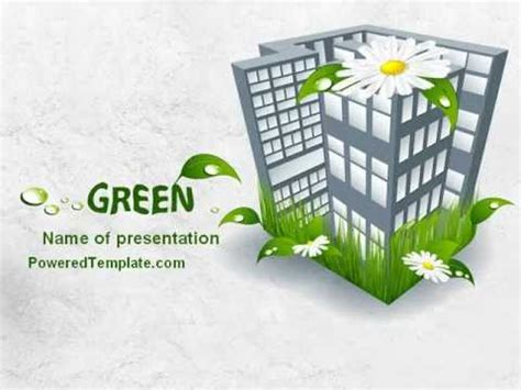 Green Building Ppt Templates Free Green Building Ppt Templates Free Download Mvap Us