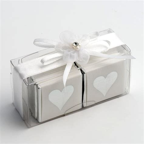 Wedding Favour Box Uk by Clear Rectangular Favour Box Uk Wedding Favours