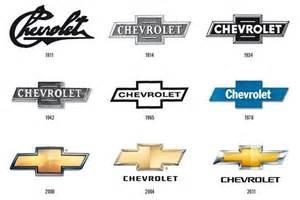 The History Of Chevrolet Chevy Logo History Car Logos And Emblems Logos
