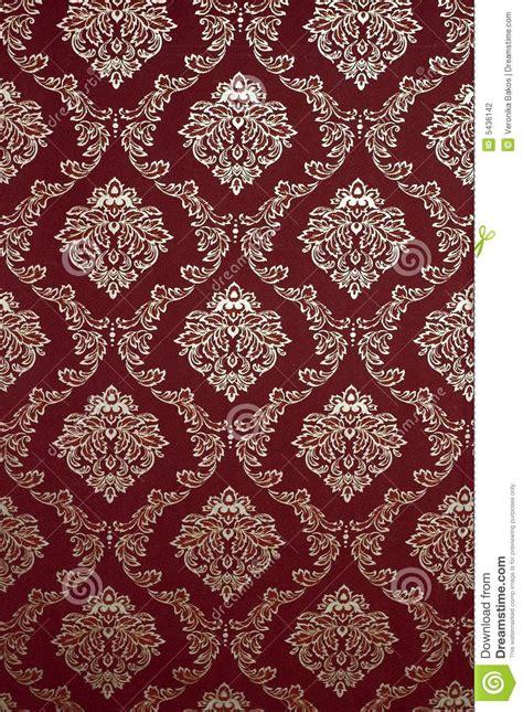 decorative wallpaper stock photography image
