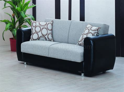 sofa bed houston houston sofa bed in grey fabric by empire w options