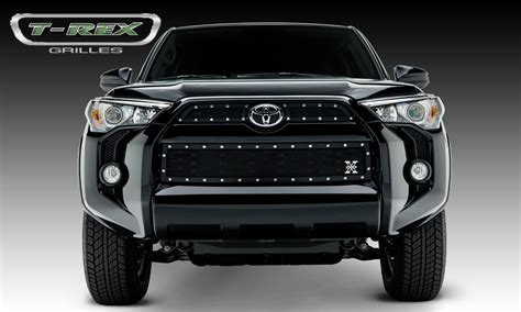 2013 toyota 4runner sr5 accessories blackout exterior 4runner accessories parts and
