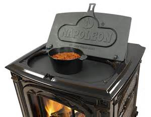 Unilock Showroom Did You Know You Can Use Your Wood Stove For Cooking