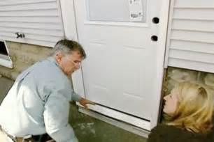Installing A Prehung Exterior Door Installing A Prehung Exterior Door