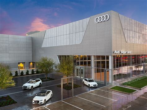 sewell audi houston tx sewell audi serving distinctive