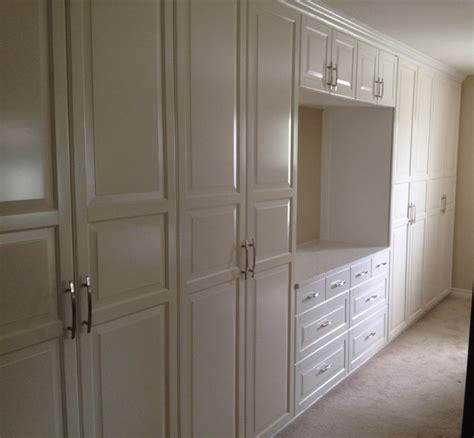 armadi bianchi classici armadi in legno su misura roma