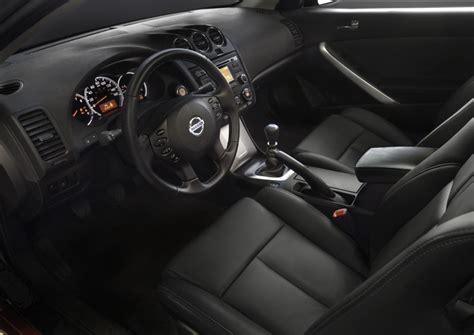 nissan altima interior 2011 2011 nissan altima coupe onsurga