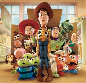 toy story 3 reviews box