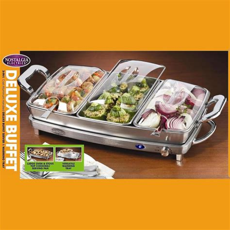Hot Sale Stainless Steel Electricity Buffet Chafing Dish Buffet Wholesale