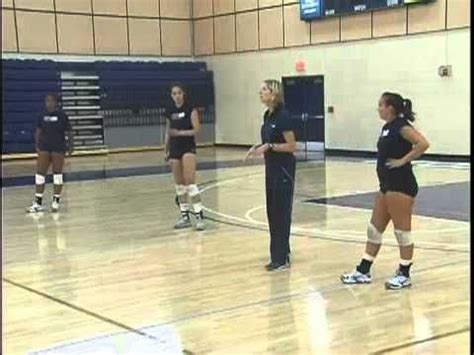 setter training drills winning passing and serving drills for volleyball