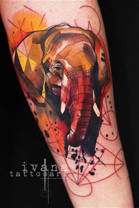 elephant tattoo cost 745 best images about trash polka tattoos on pinterest