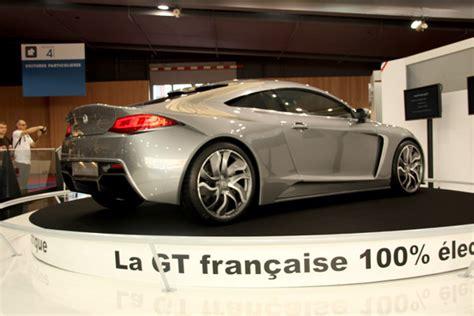 Marque voiture de sport francaise Photo de voiture et automobile