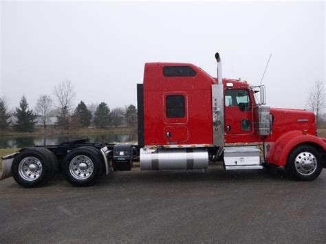 2014 kenworth w900 price 2014 kenworth w900 for sale 11 used trucks from 90 815