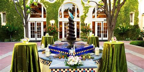 woodsy wedding locations california historic hotel woodland weddings get prices for wedding venues in ca