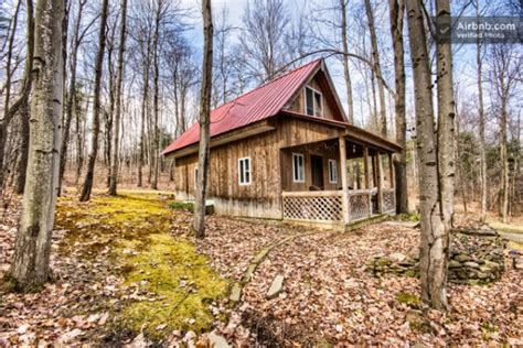 Where To Rent A Cabin 16 Tiny Houses Cabins And Cottages You Can Rent Or