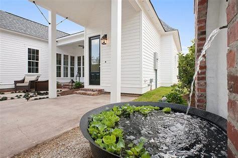 membuat rumah lebih sejuk 7 air mancur dinding batu alam membuat rumah lebih sejuk