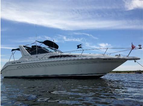 sea ray boats for sale maryland sea ray sundancer boats for sale in chesapeake city maryland