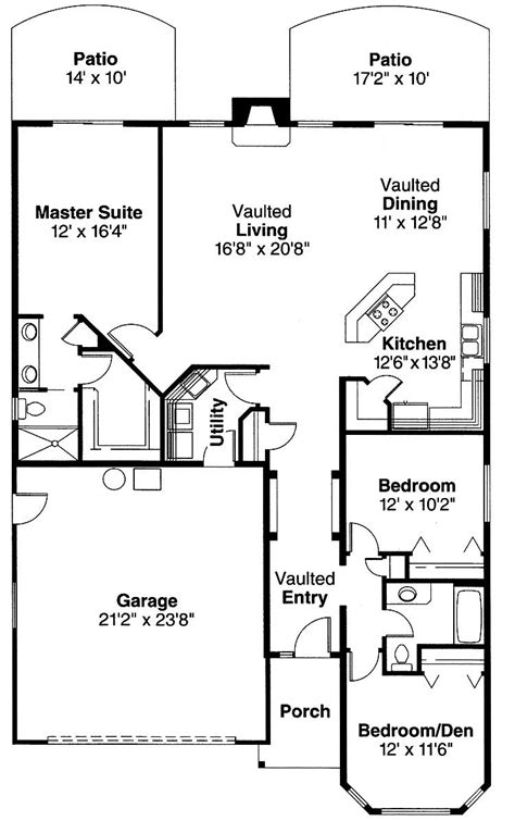 bungalow blueprints bungalow plans designed the building with modern features