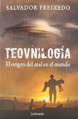 libro teovnilog 237 a el origen mal en el mundo di