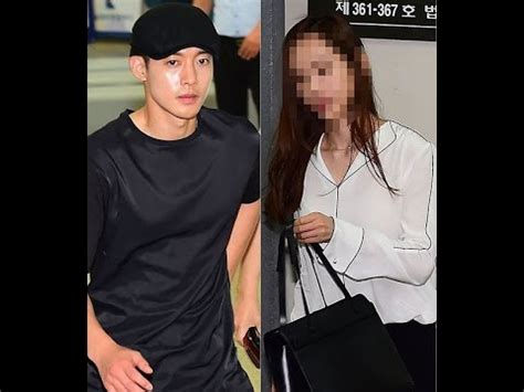 kim soo hyun wife photo kim hyun joong vs ex girlfriend youtube