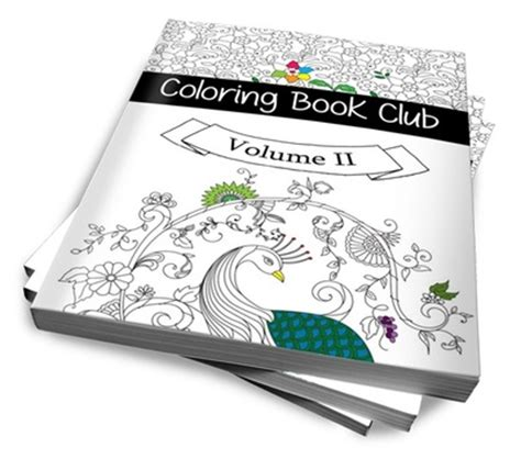 coloring book subscription category giveaways colour with