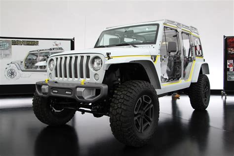 safari jeep 2017 moab easter jeep safari concepts so much want