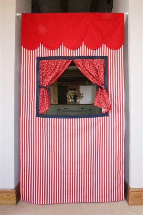 puppet show curtain best 25 puppet theatre ideas on pinterest little