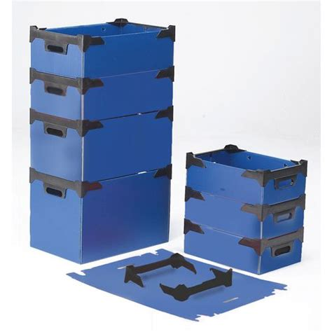 plastic storage tote bins pack of 10 stacking