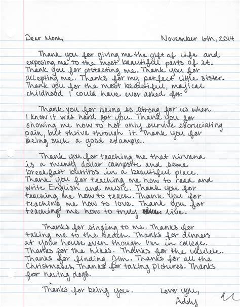 letter thanksgiving string pearls