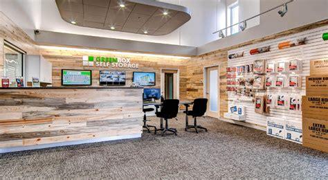 Storage Office Hours by Storage Units In Denver Co Greenbox Self Storage