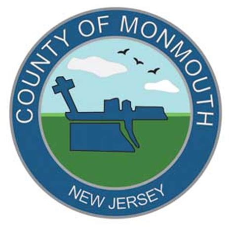 Monmouth County Open Records Monmouth County Agriculture Development Board