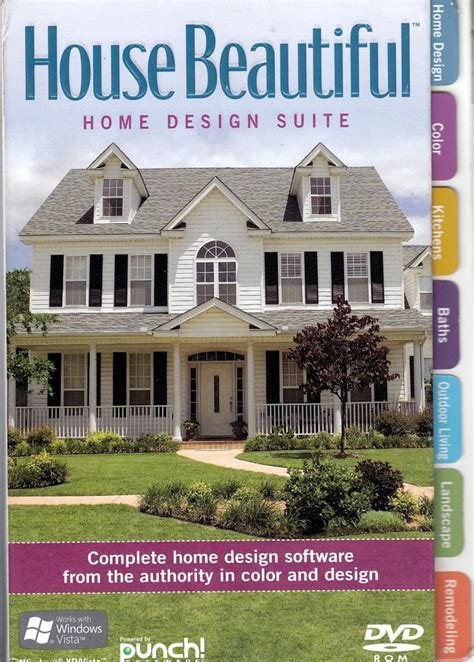 punch home design templates house beautiful home design suite by punch kitchen bath remodeling templates 705381700081 ebay