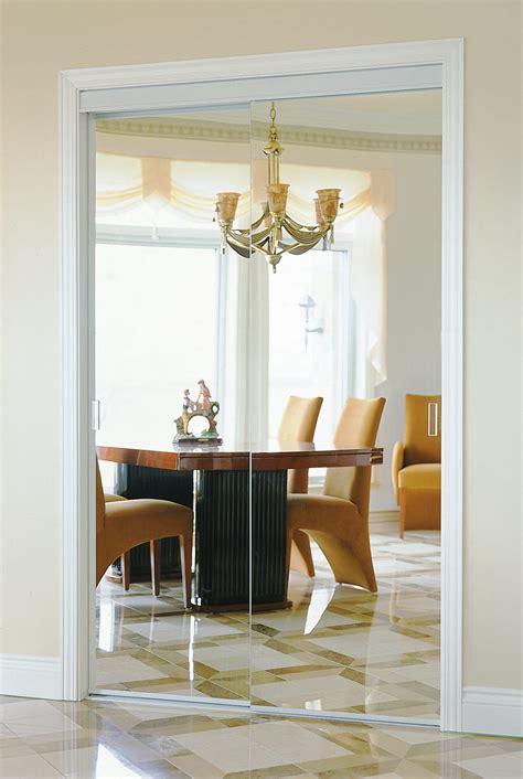 Frameless Closet Doors Frameless Closet Door Colonial Elegance