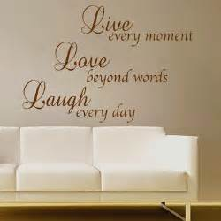 Wall Stickers And Quotes Vinyl Wall Quotes 46b Tredywalldesigns Com