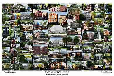 Moravian College The Moravian Mba by College Moravian College