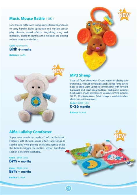 Vtech Splash And Elephant 2 vtech catalog 2012