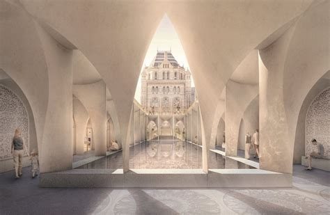 amsterdam museum of natural history london s natural history museum set for a major renovation