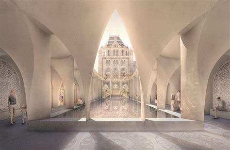 design museum london pass london s natural history museum set for a major renovation
